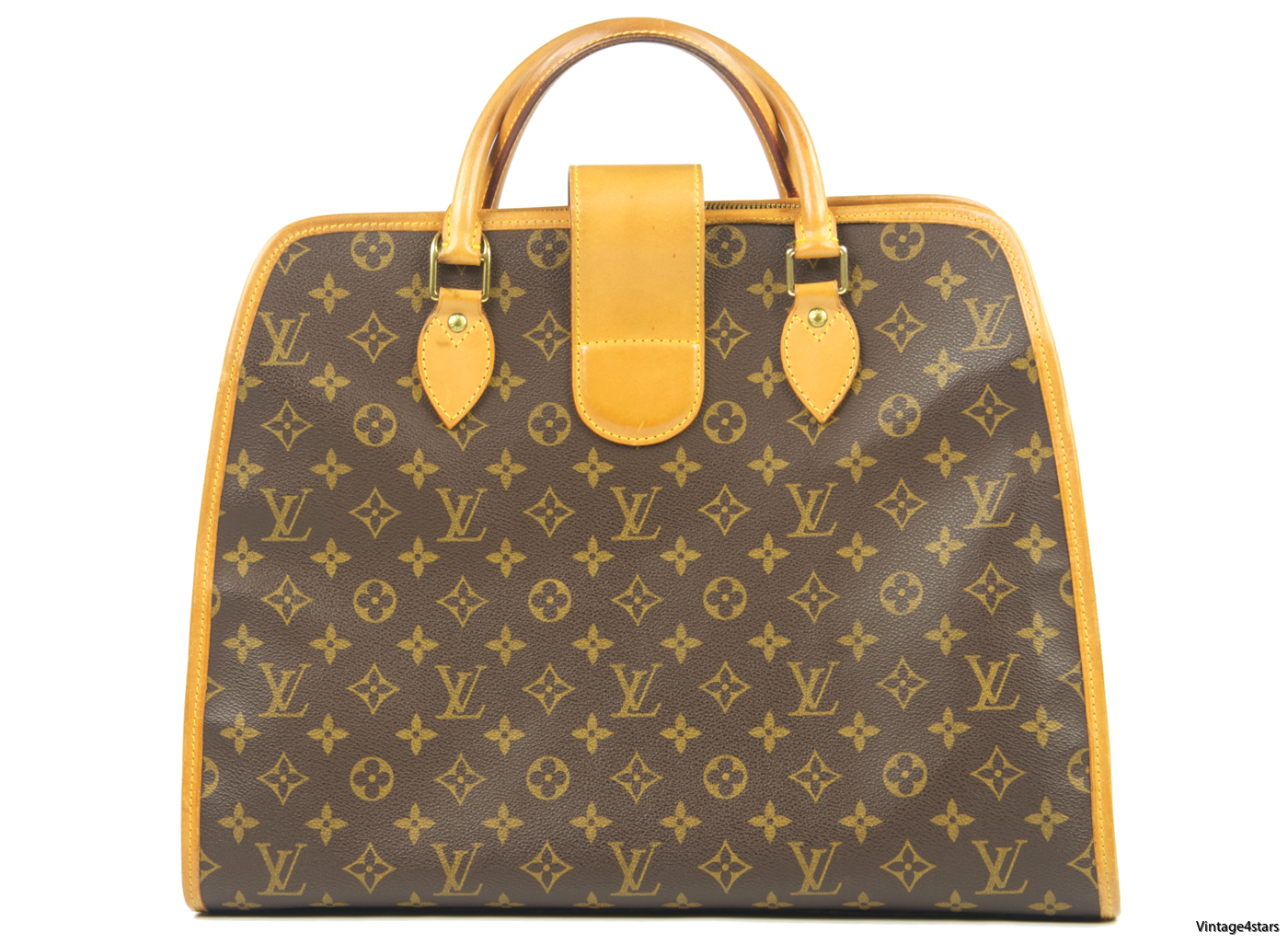Louis Vuitton Rivoli Monogram 109