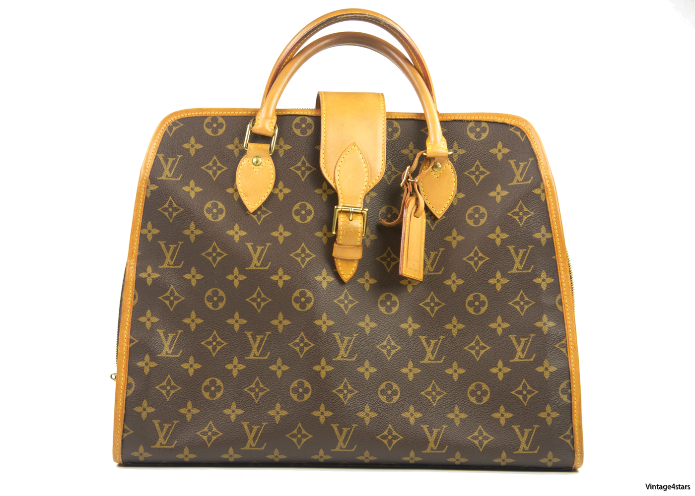 Louis Vuitton Rivoli Monogram 115