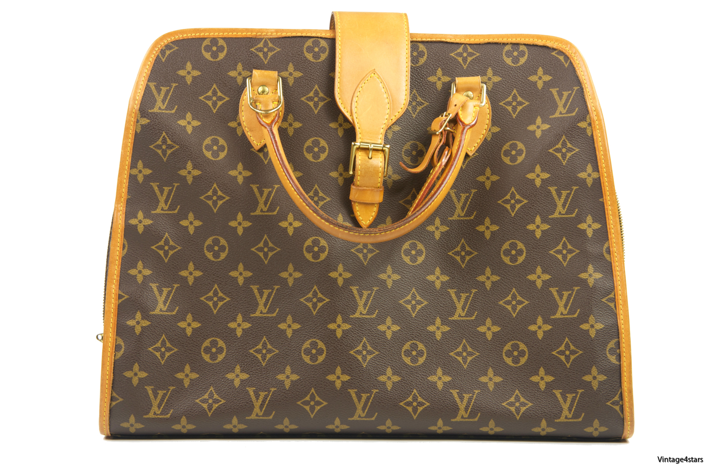 Louis Vuitton Rivoli Monogram 116