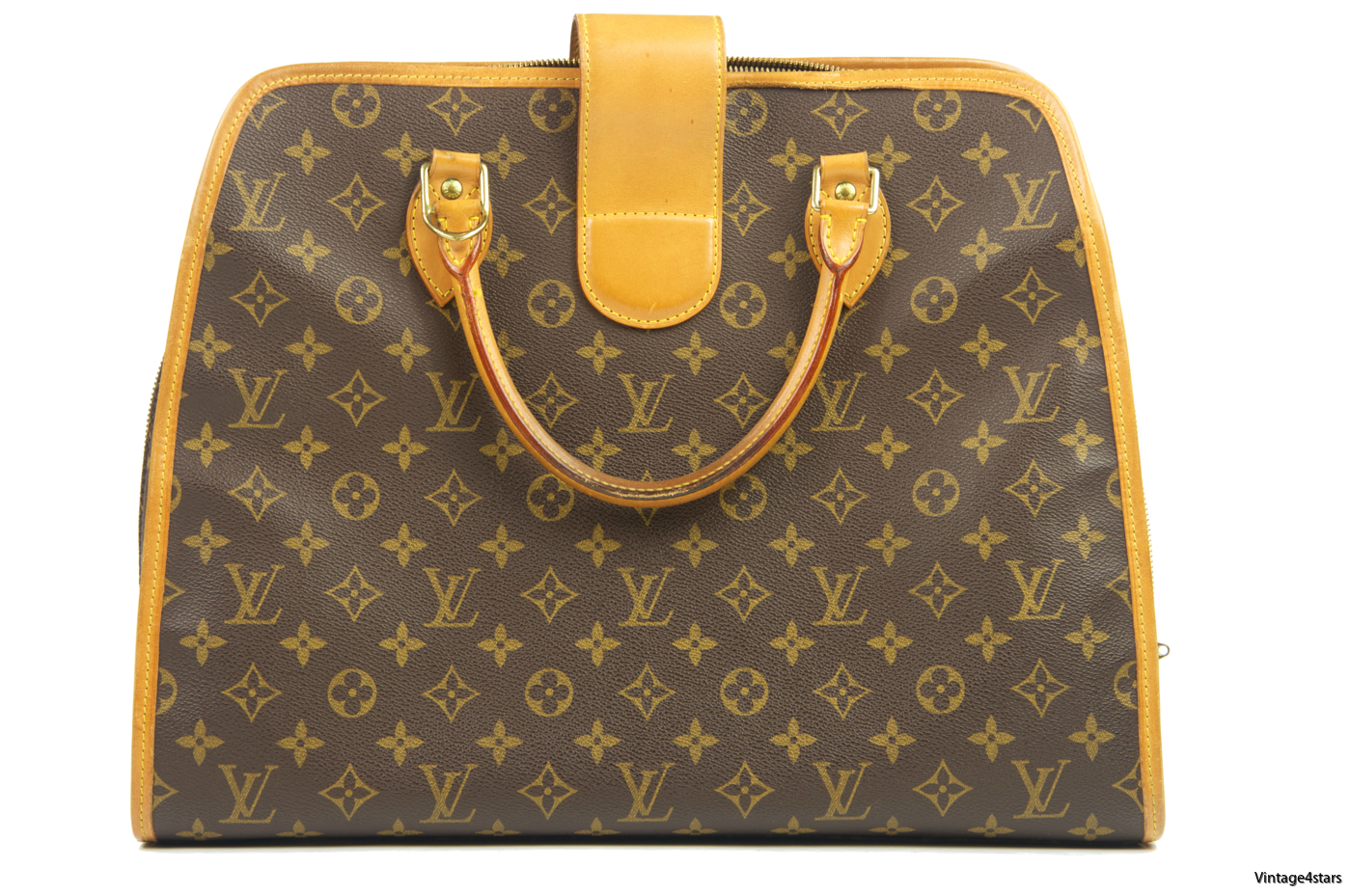 Louis Vuitton Rivoli Monogram 117