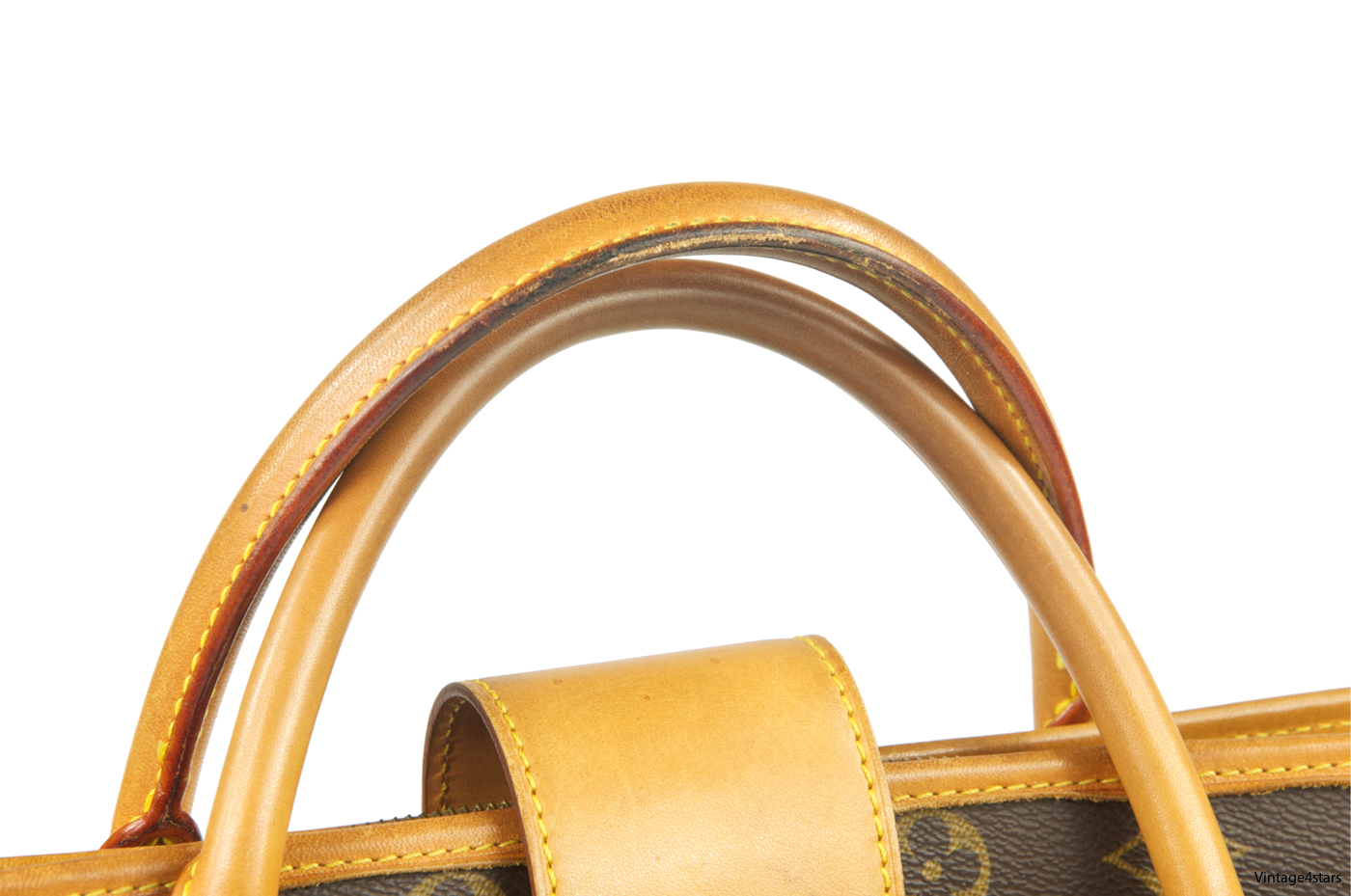 Louis Vuitton Rivoli Monogram 104