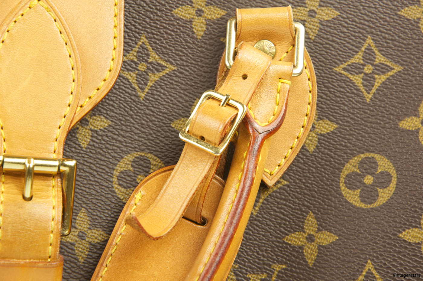 Louis Vuitton Rivoli Monogram 124
