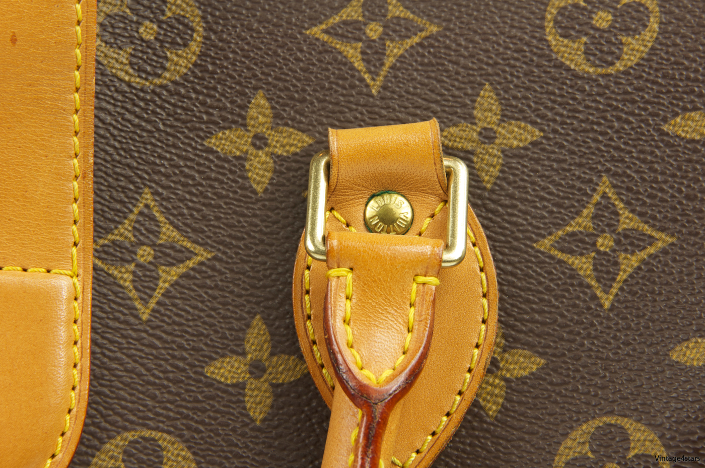 Louis Vuitton Rivoli Monogram 128