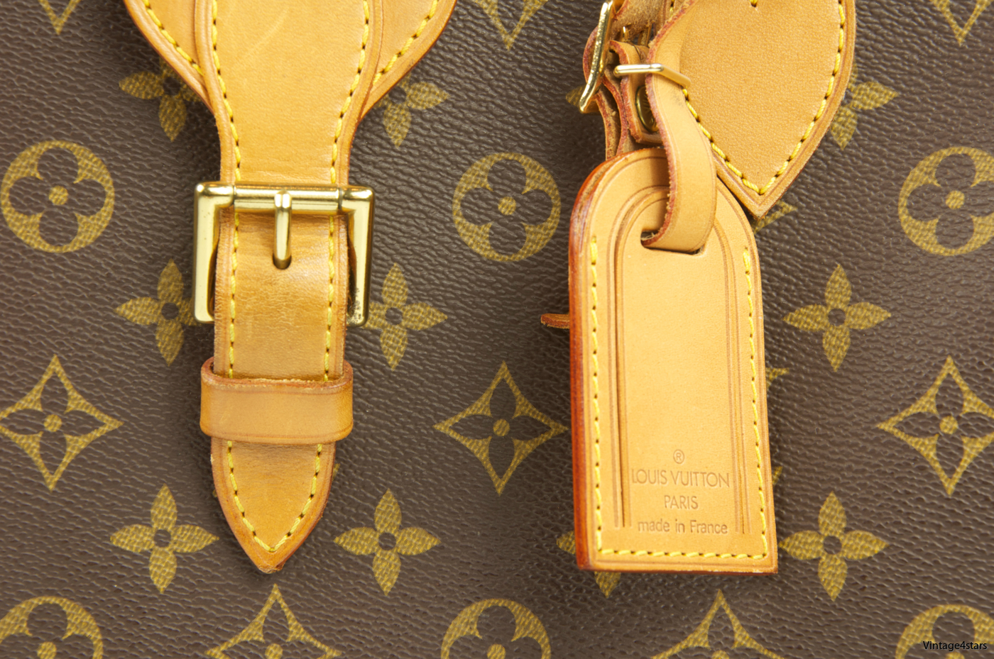 Louis Vuitton Rivoli Monogram 101