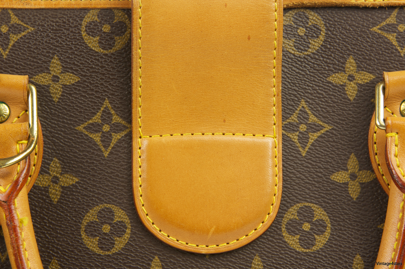 Louis Vuitton Rivoli Monogram 127