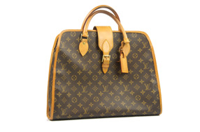 Louis Vuitton Rivoli Monogram