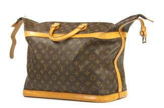 Louis Vuitton Cruiser 40 Monogram - Louis Vuitton Cruiser 40 Monogram