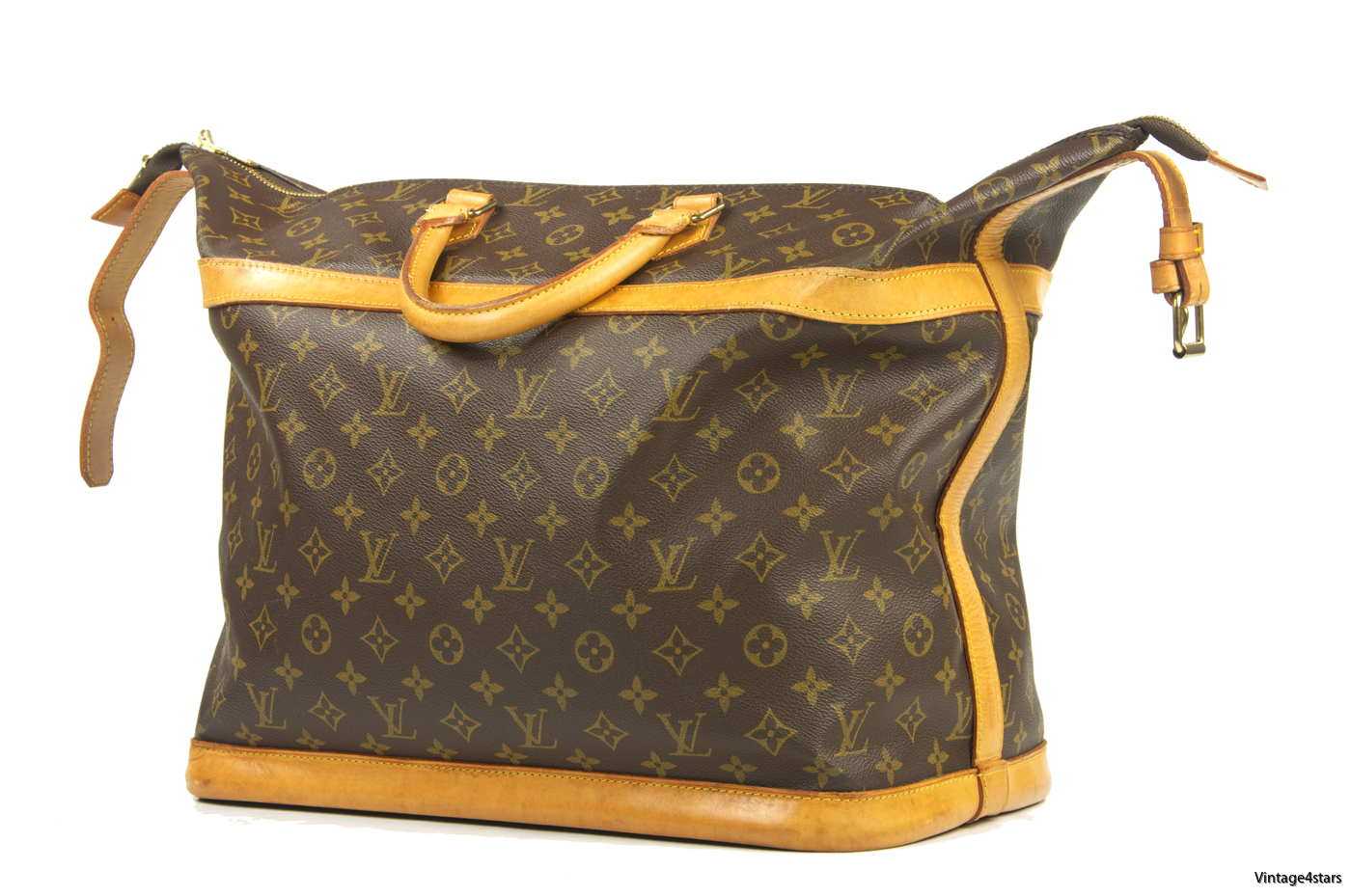 Louis Vuitton Cruiser 40 Monogram 001