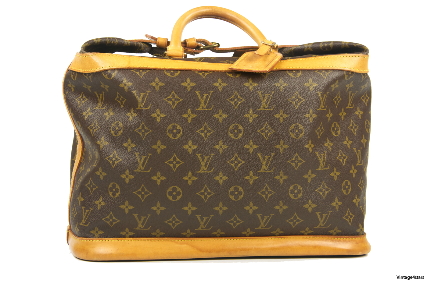 Louis Vuitton Cruiser 40 Monogram 005