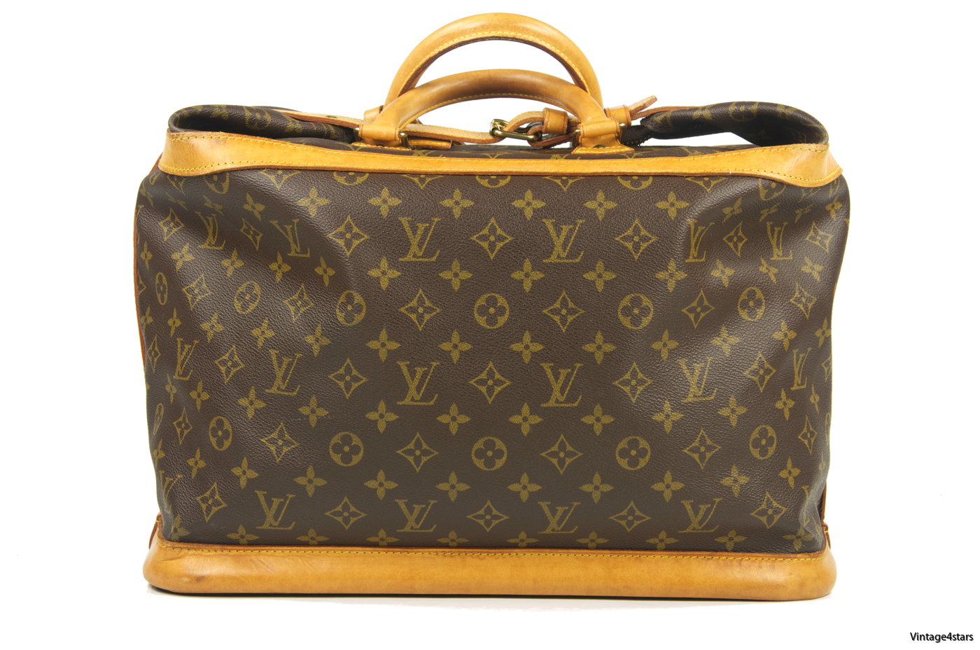 Louis Vuitton Cruiser 40 Monogram 006
