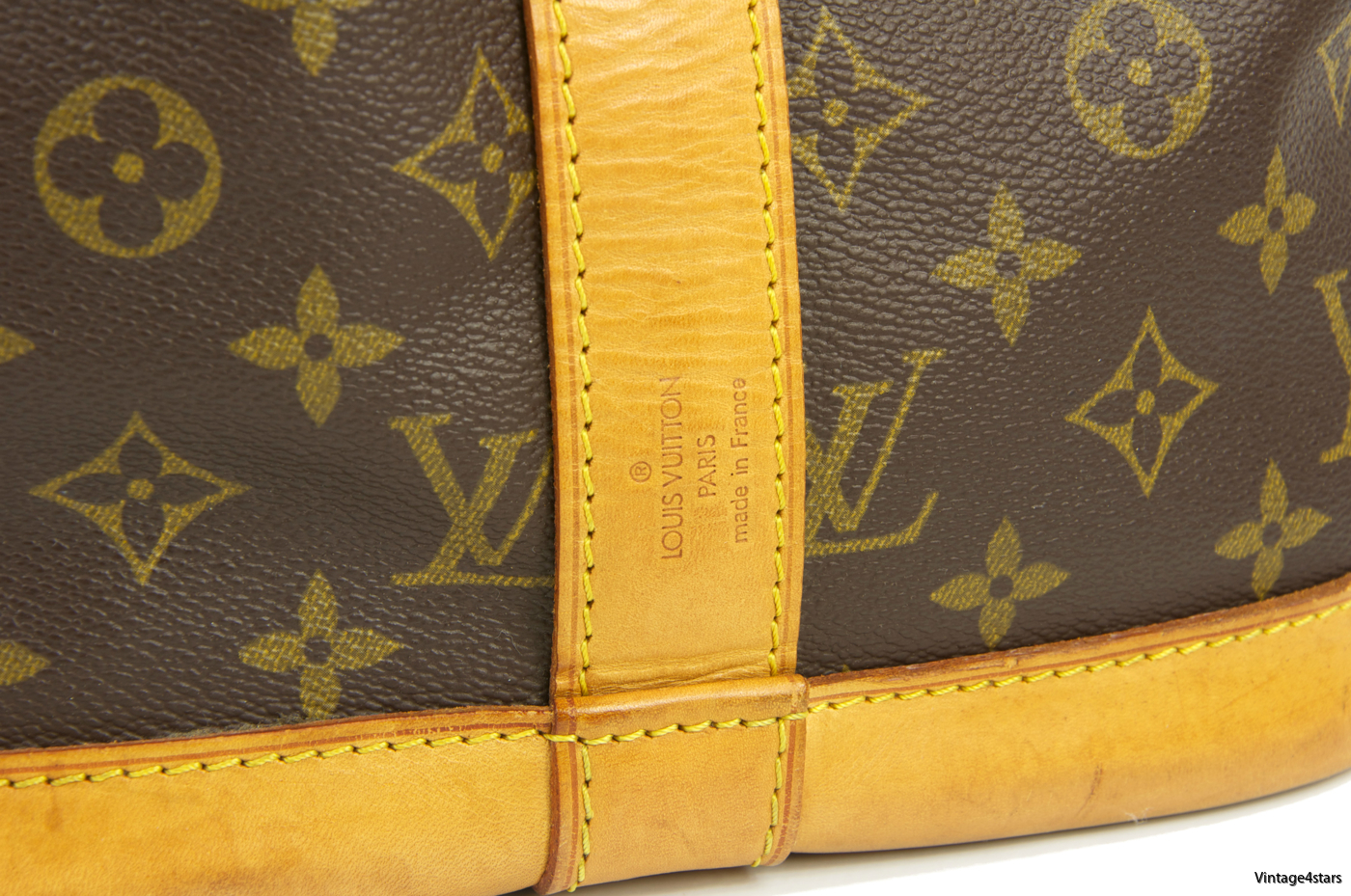 Louis Vuitton Cruiser 40 Monogram 003