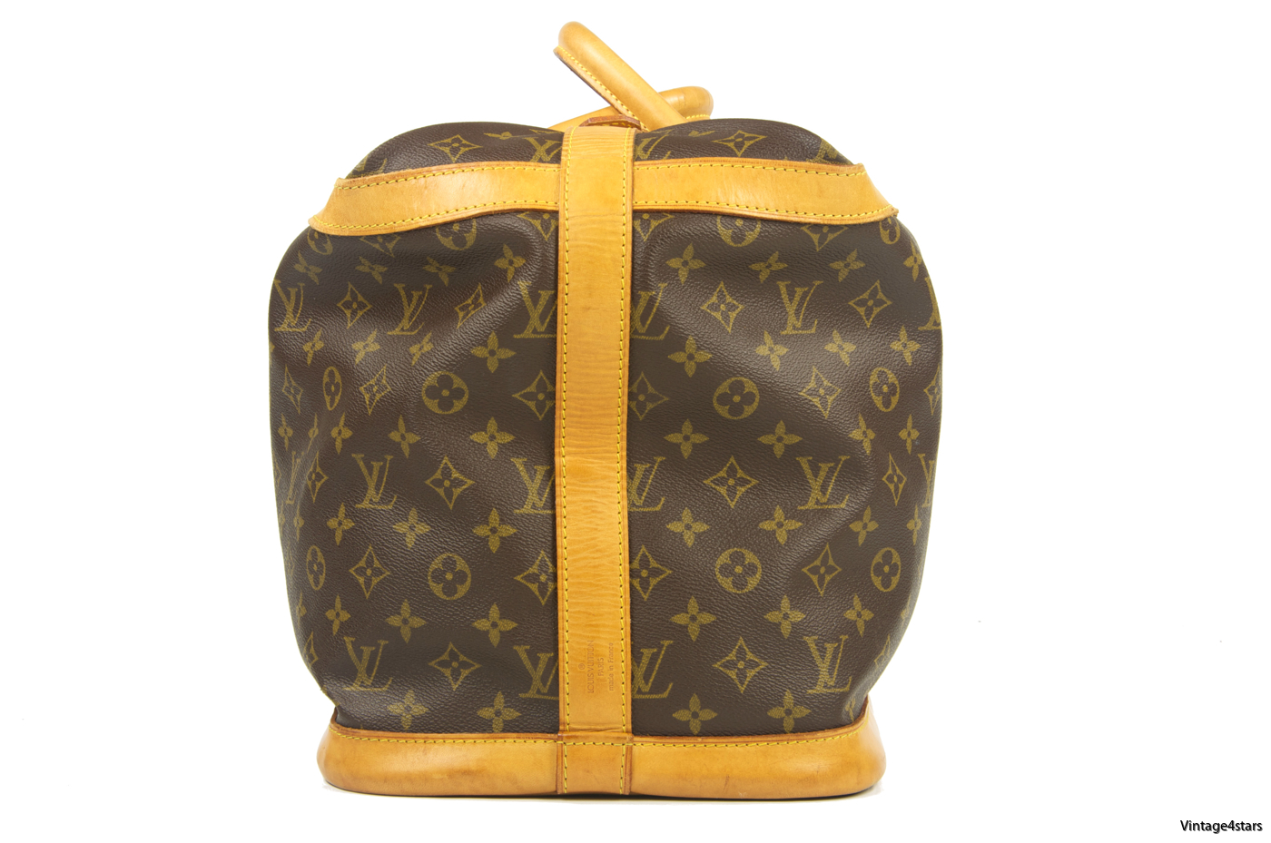 Louis Vuitton Cruiser 40 Monogram