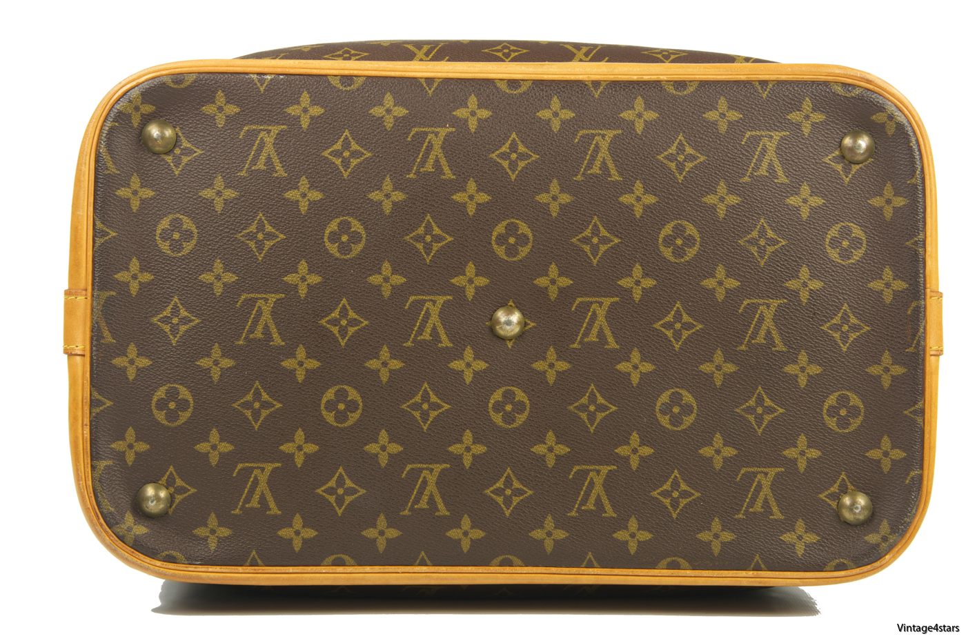 Louis Vuitton Cruiser 40 Monogram 009