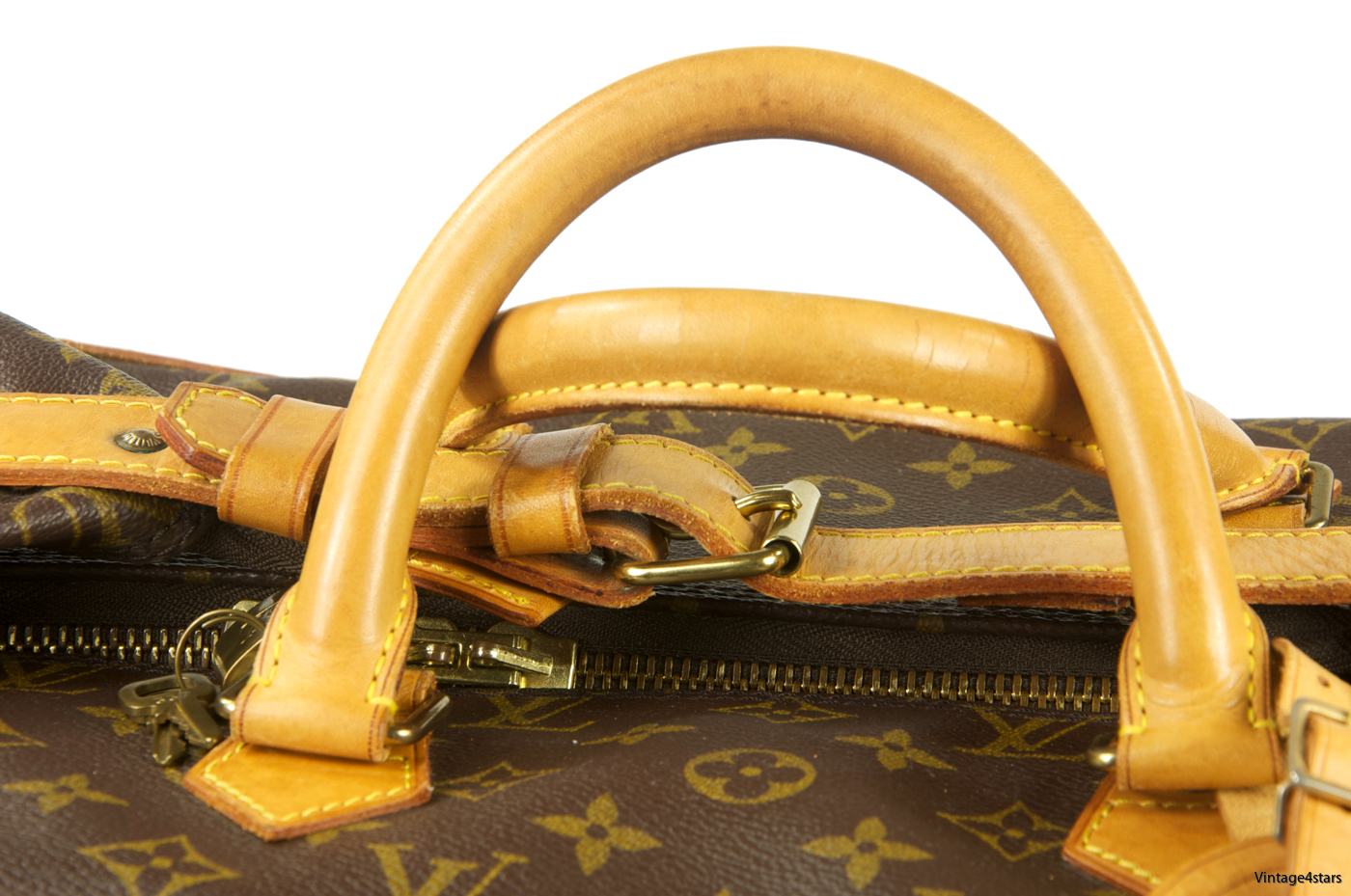 Louis Vuitton Cruiser 40 Monogram 011
