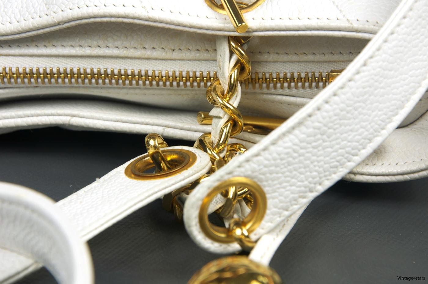 Chanel Caviar 013