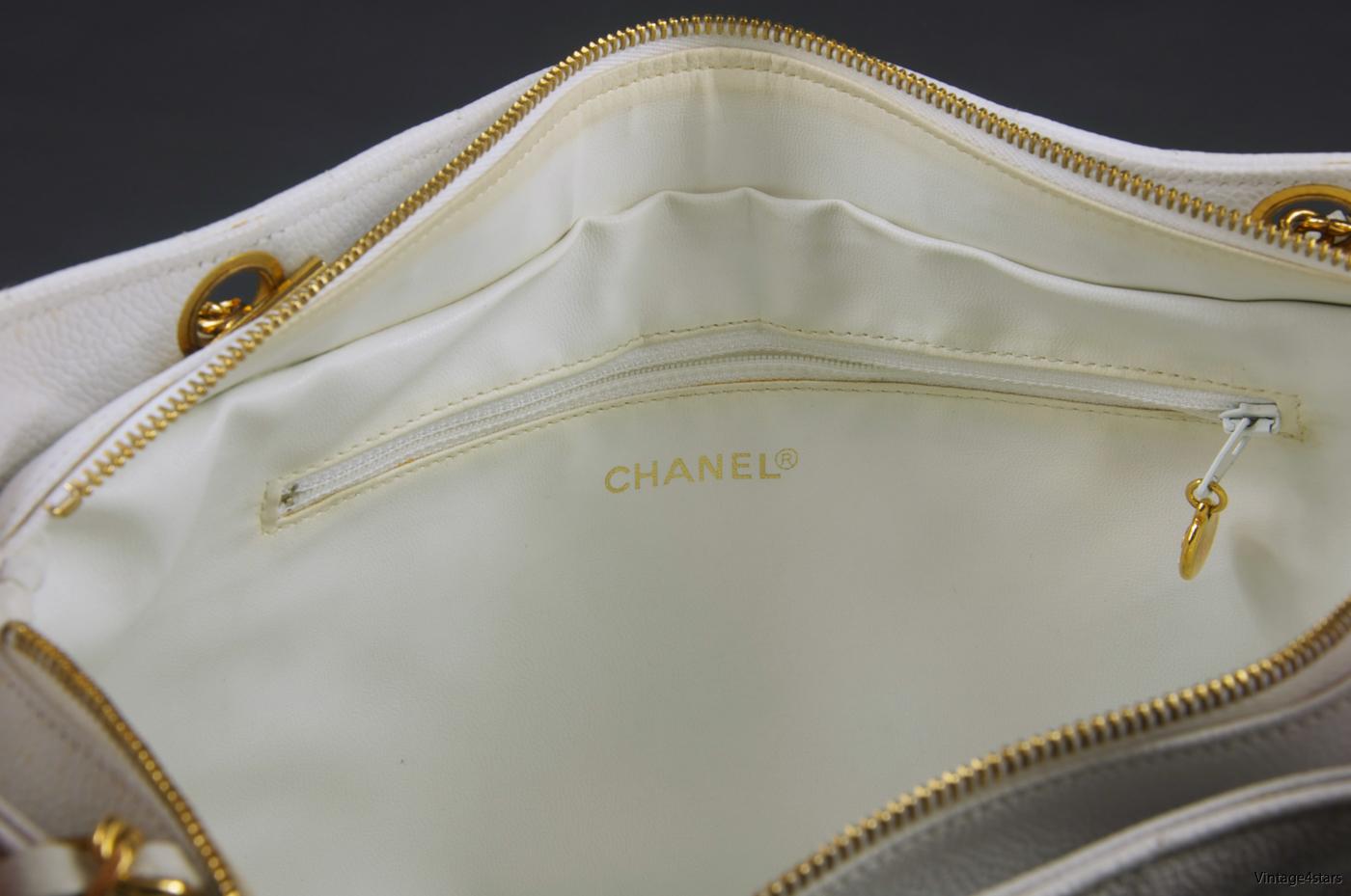 Chanel Caviar 021