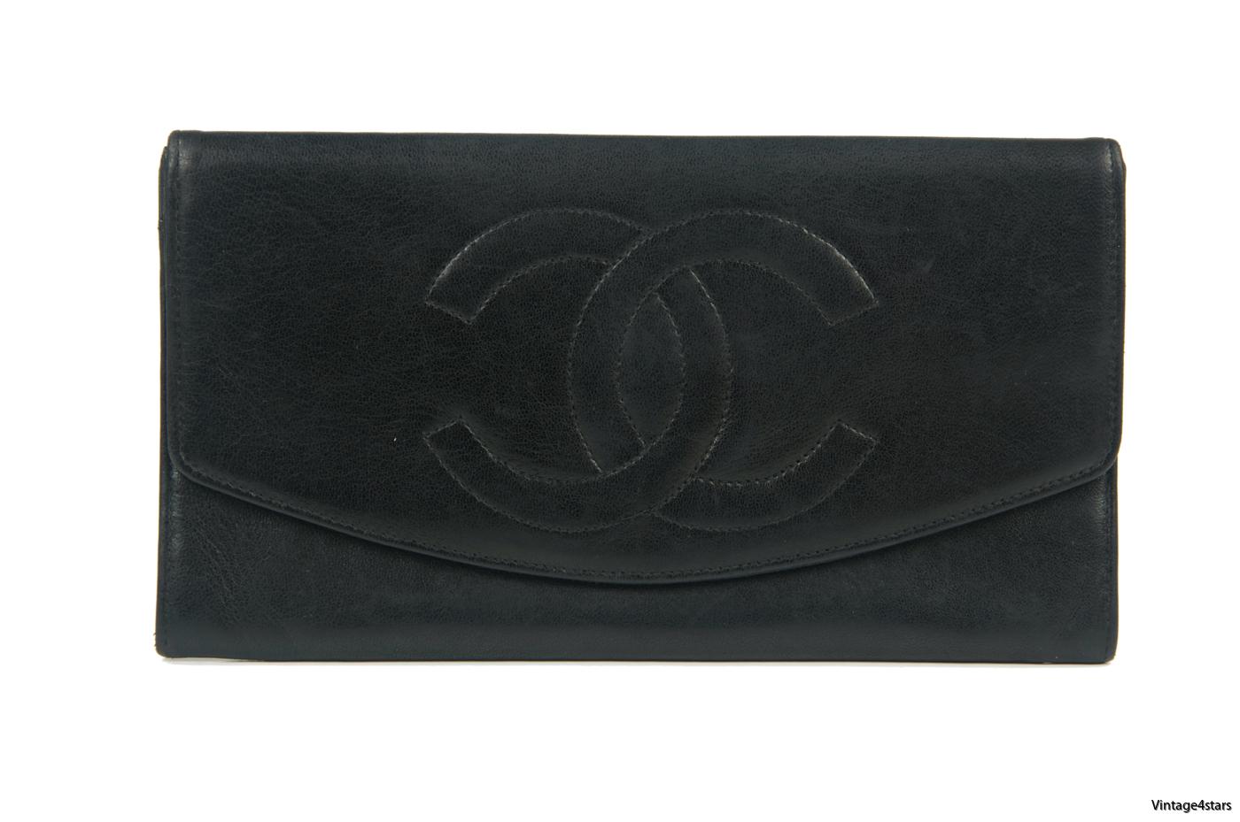 Chanel Wallet 002