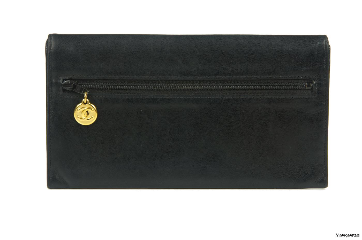 Chanel Wallet 003