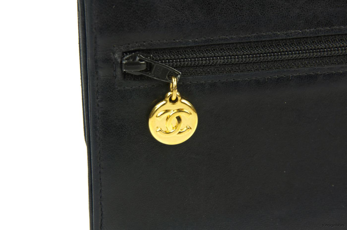 Chanel Wallet 004