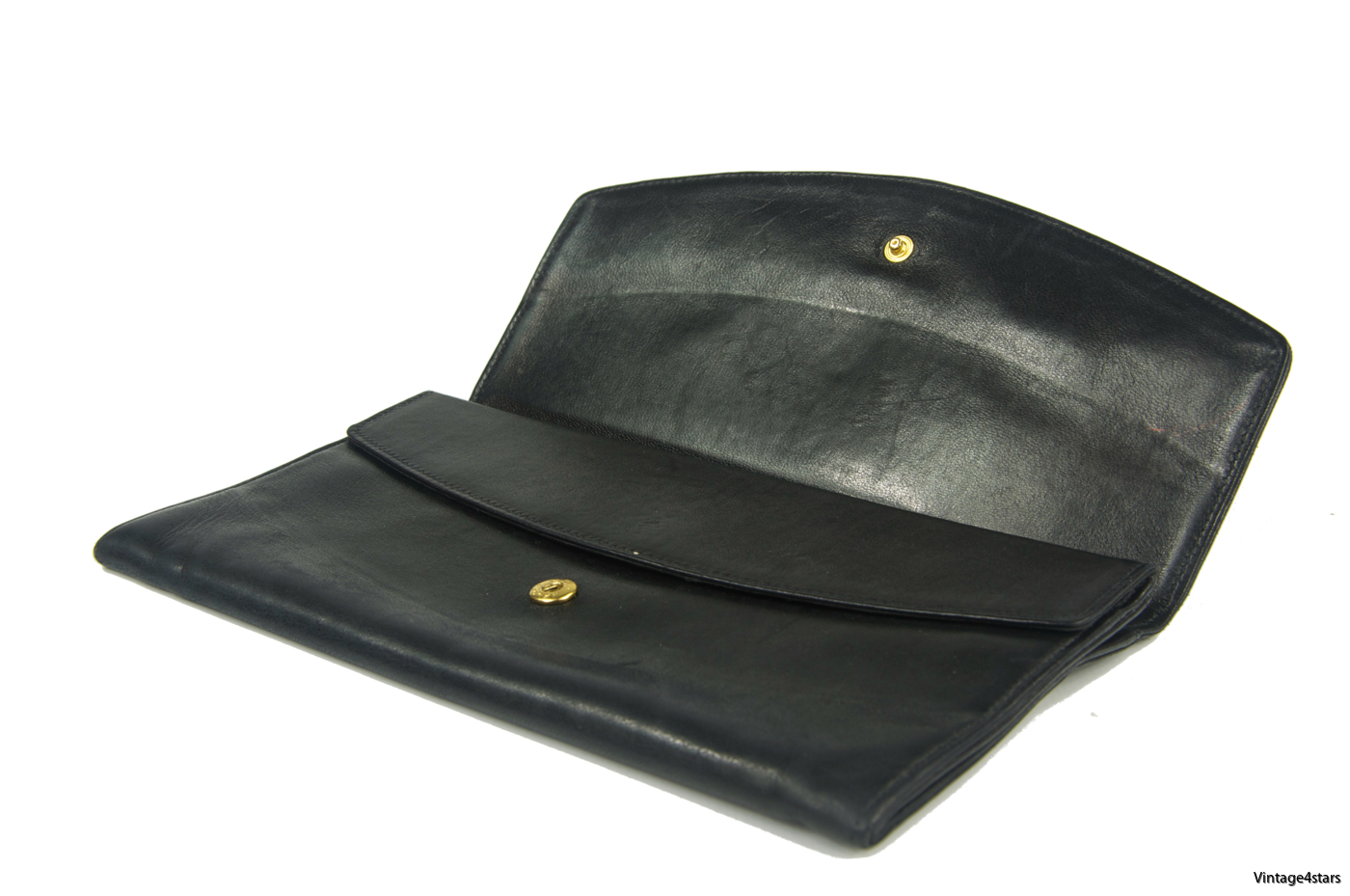 Chanel Wallet 007