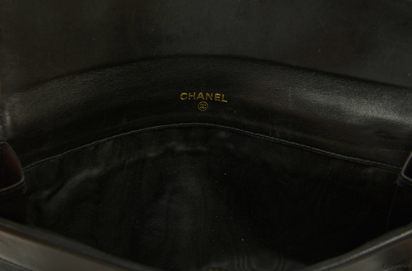 Chanel Wallet 012