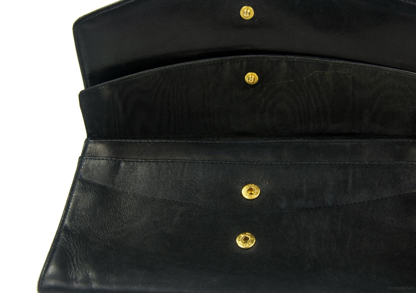 Chanel Wallet 014