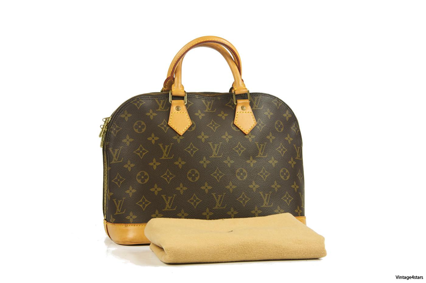 Louis Vuitton Alma 1
