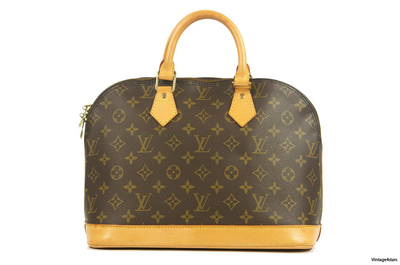Louis Vuitton Alma 3