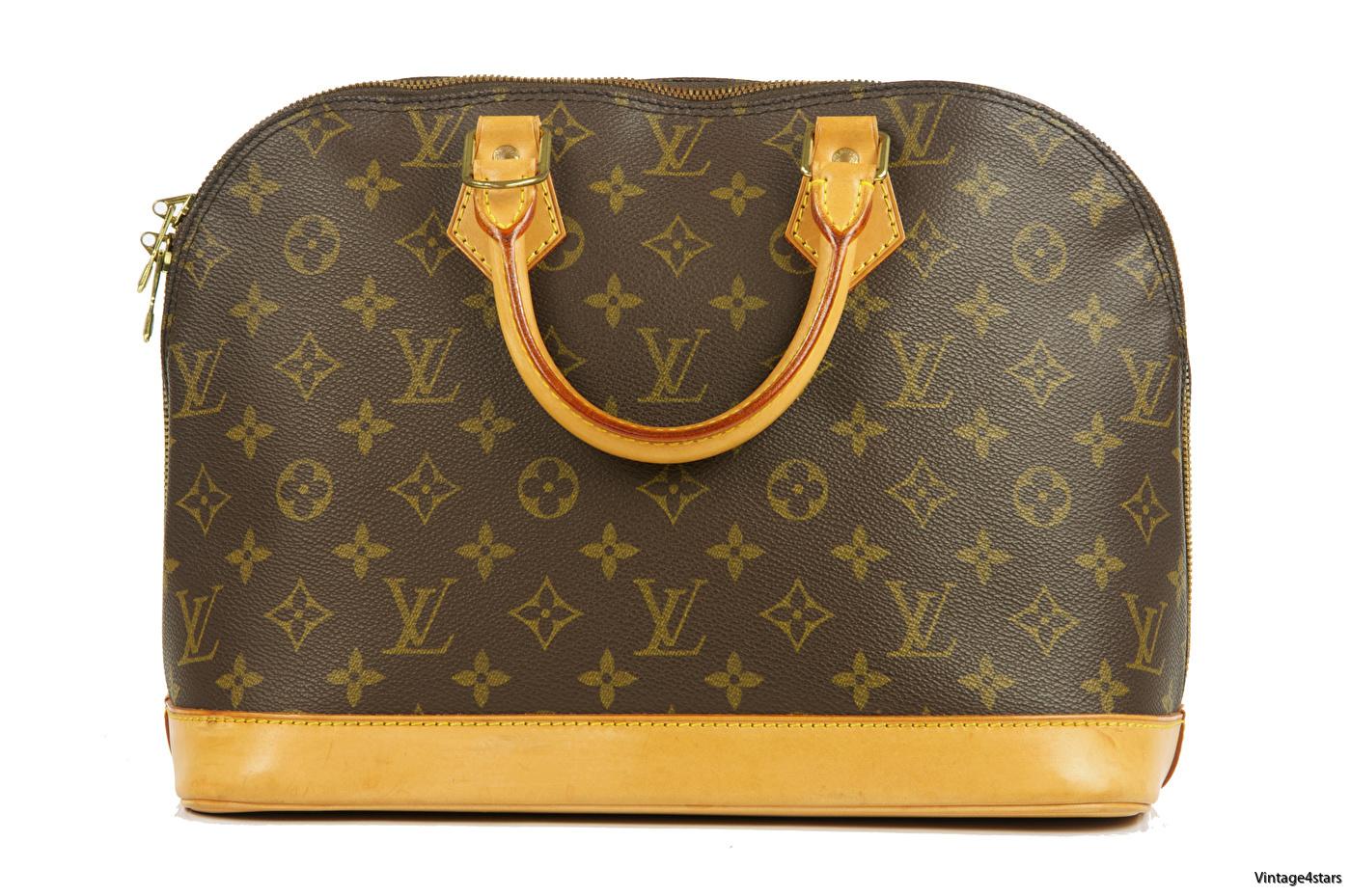 Louis Vuitton Alma 5