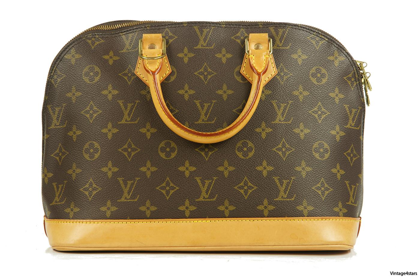 Louis Vuitton Alma 6
