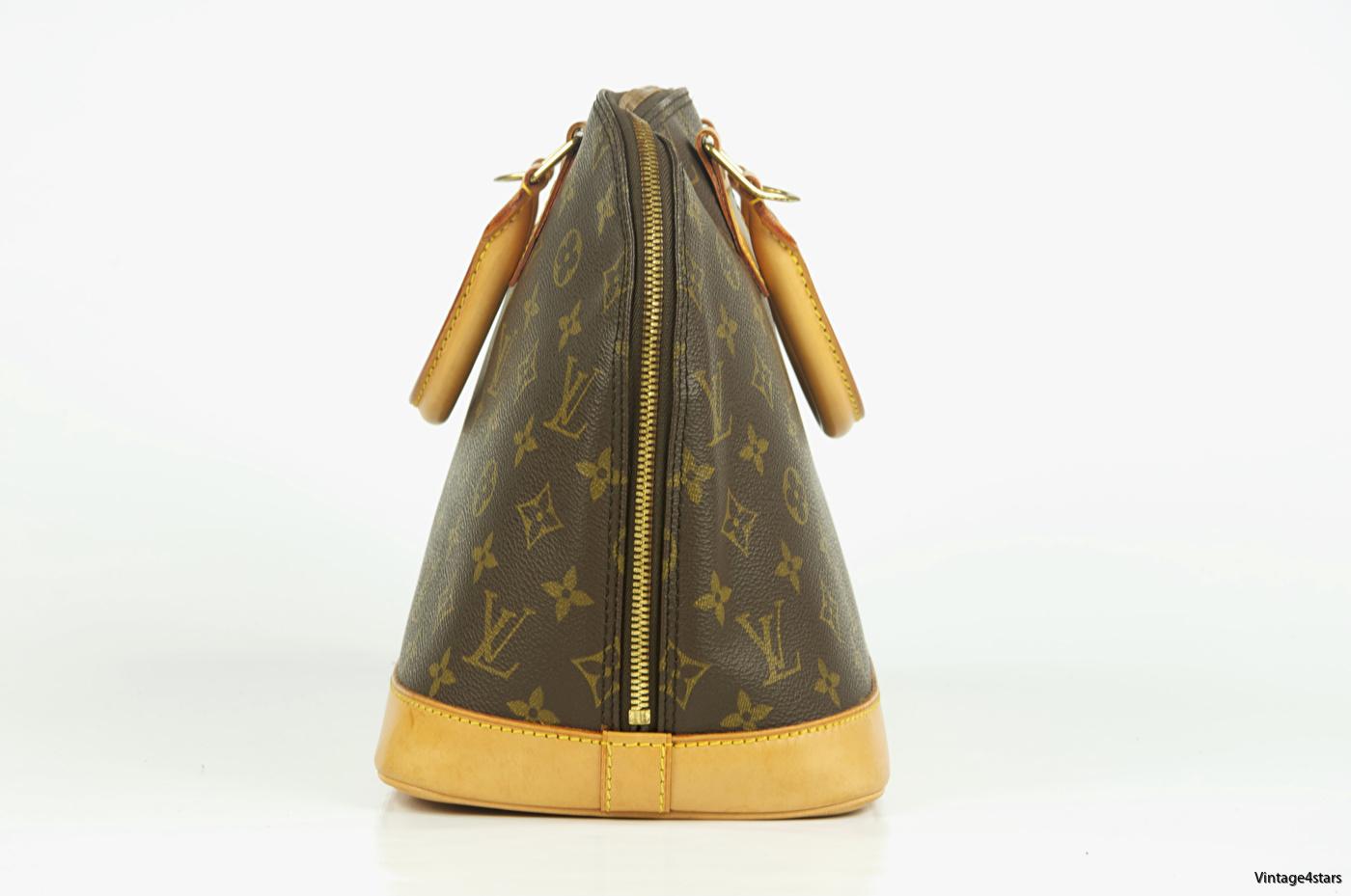 Louis Vuitton Alma 8