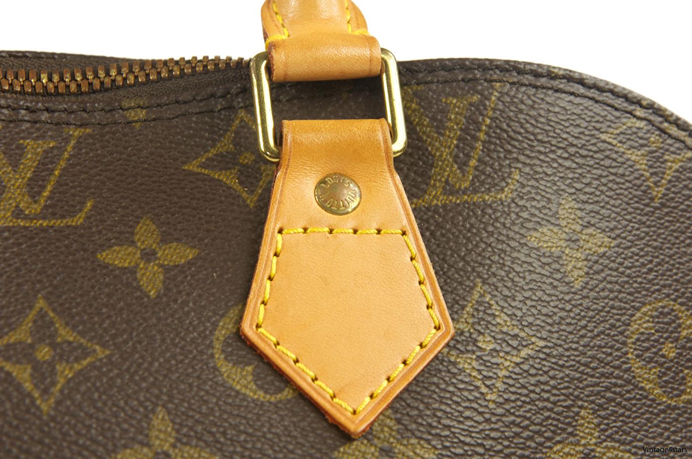 Louis Vuitton Alma 11