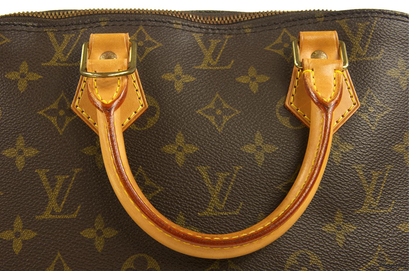 Louis Vuitton Alma 12
