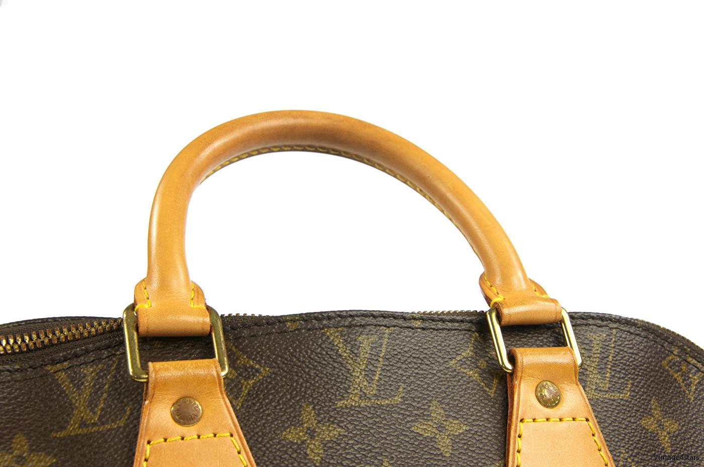 Louis Vuitton Alma 14