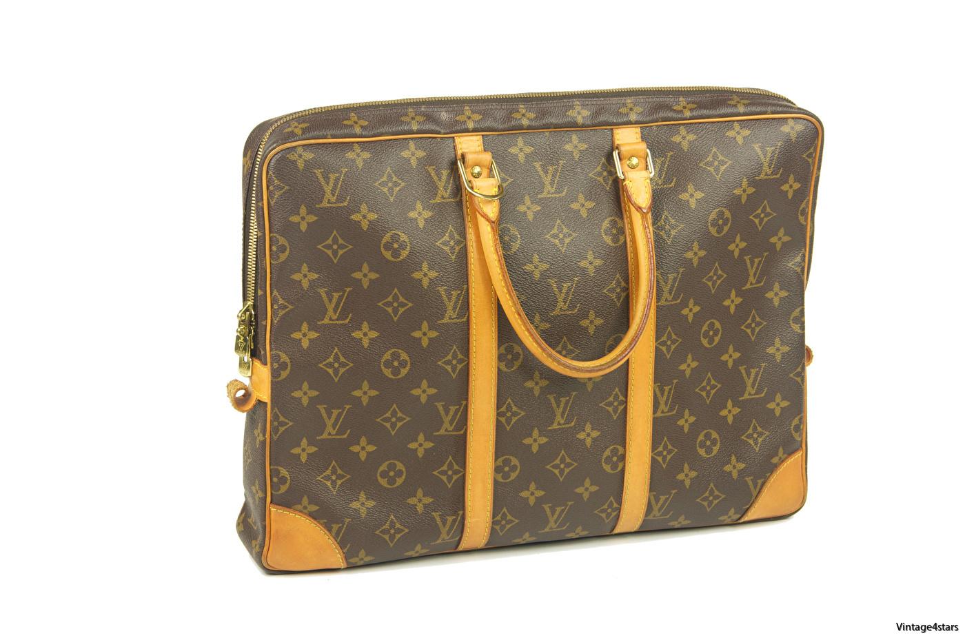 Louis Vuitton Porte-Documents 1