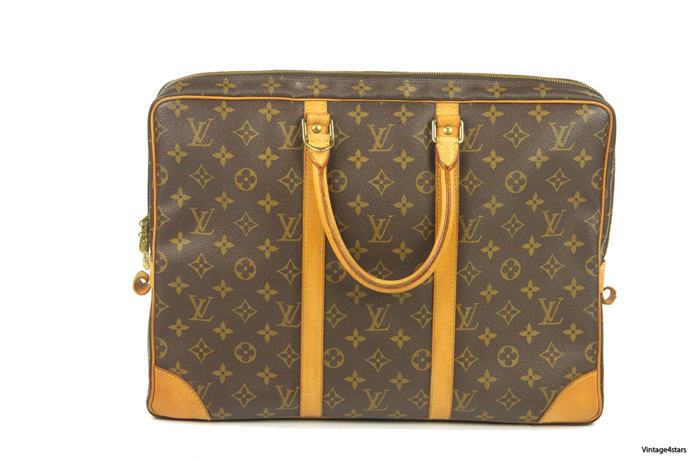 Louis Vuitton Porte-Documents 2