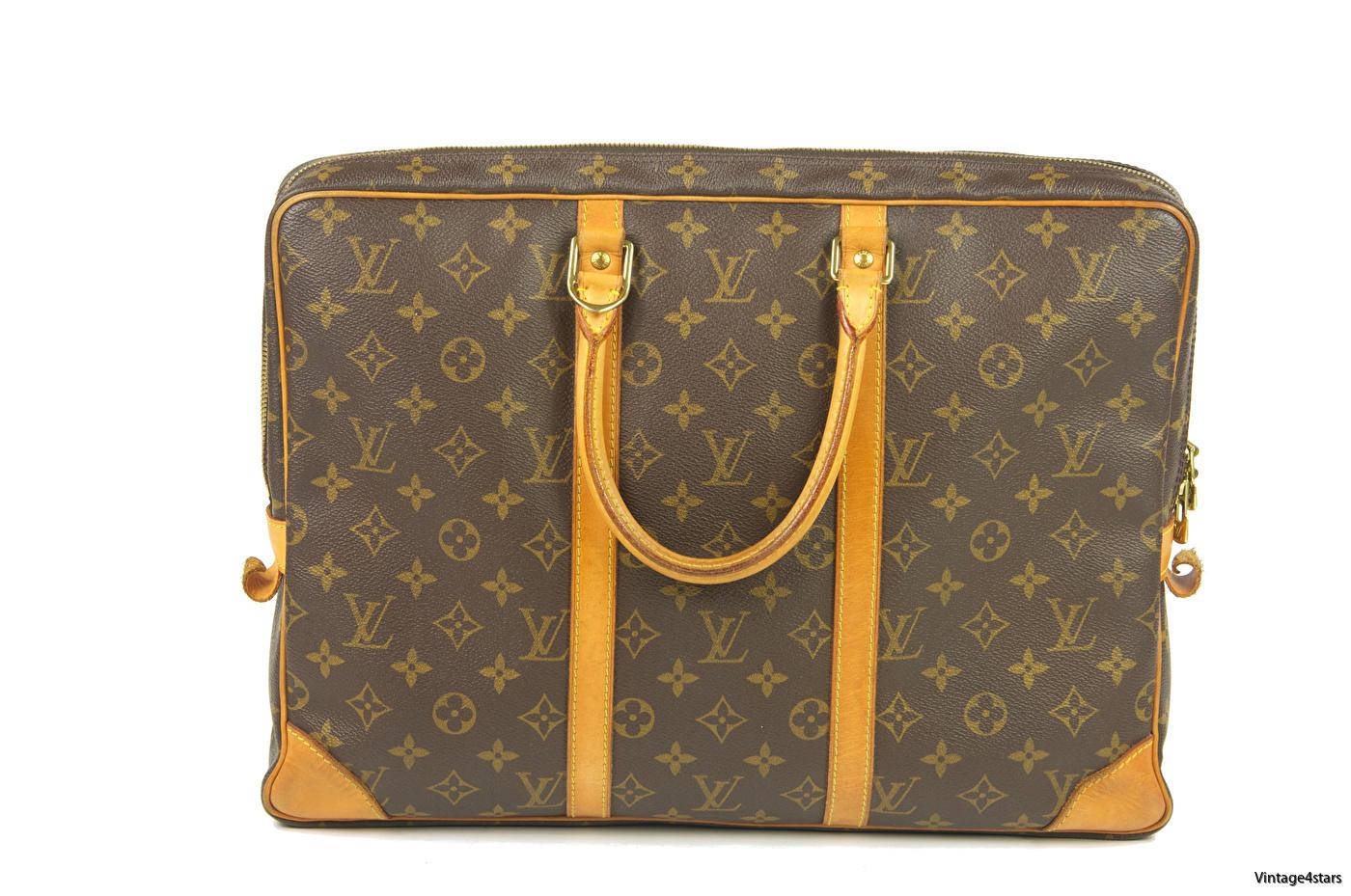 Louis Vuitton Porte-Documents 3
