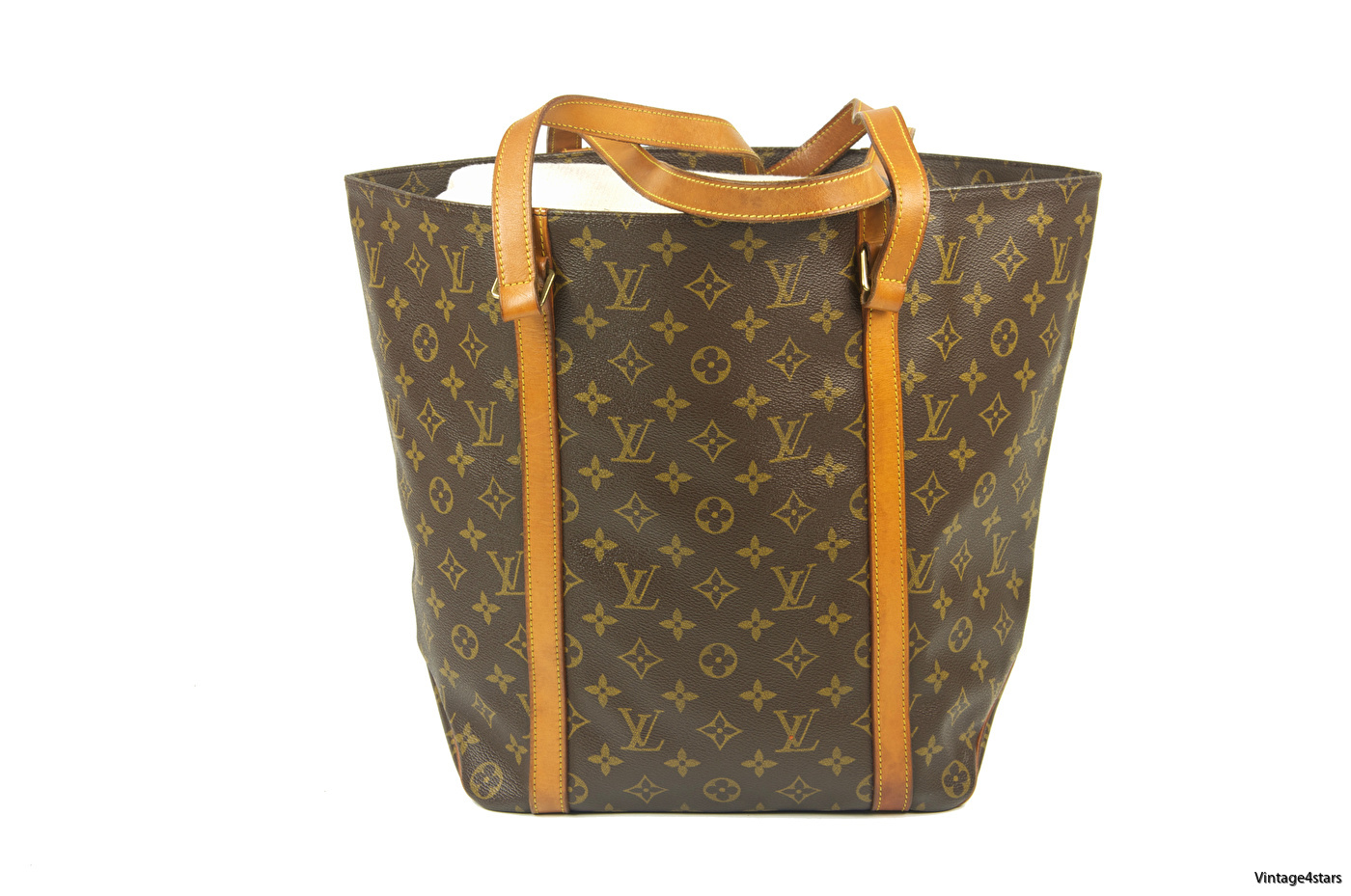 Louis Vuitton Sac Shopping 1