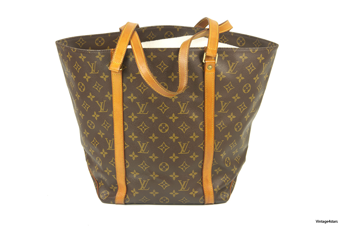 Louis Vuitton Sac Shopping 2