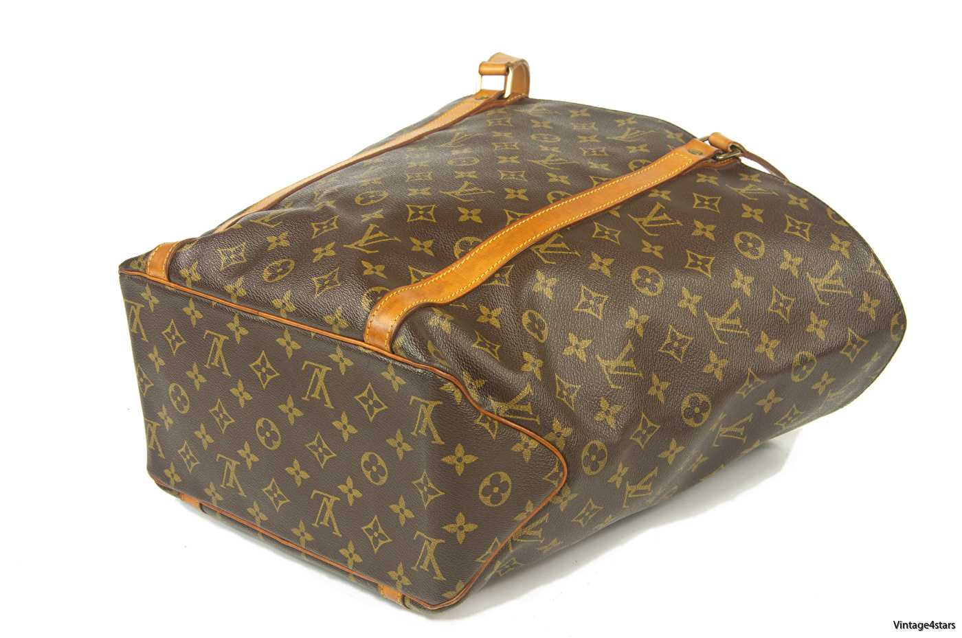 Louis Vuitton Sac Shopping 4