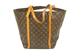 Louis Vuitton Sac Shopping Monogram
