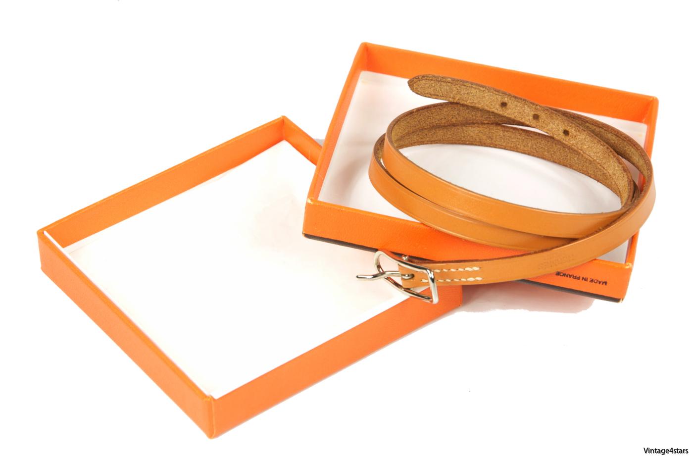 HERMES HAPI Bracelet 2