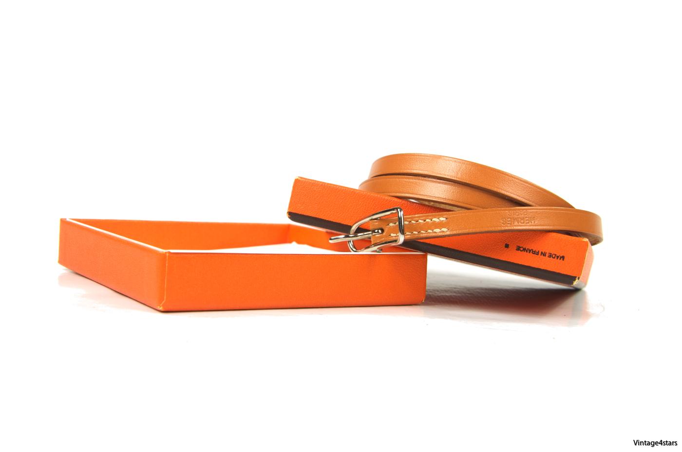 HERMES HAPI Bracelet 3