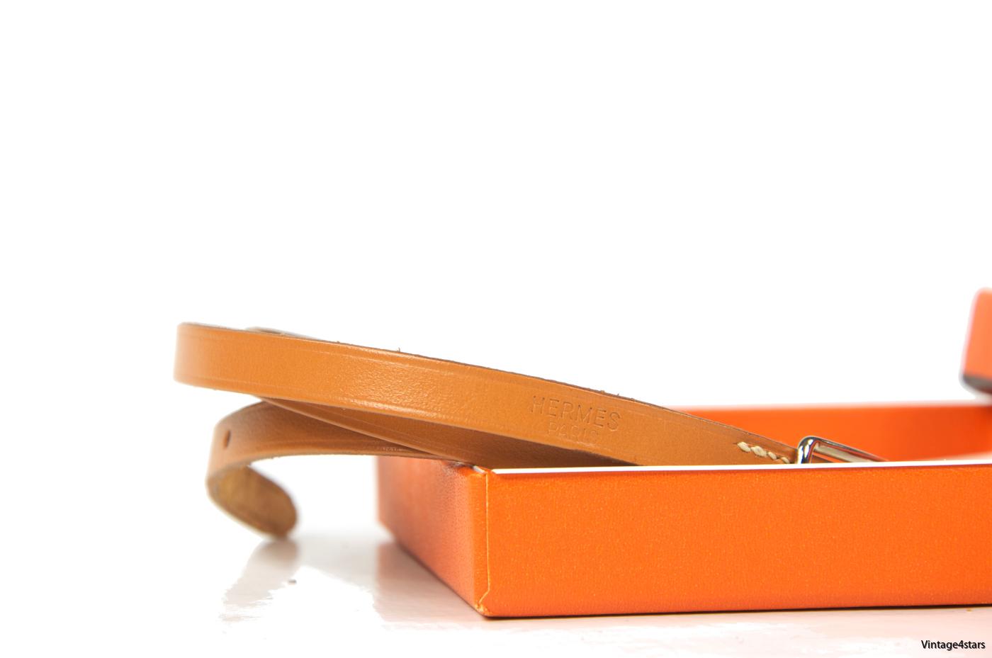 HERMES HAPI Bracelet 4