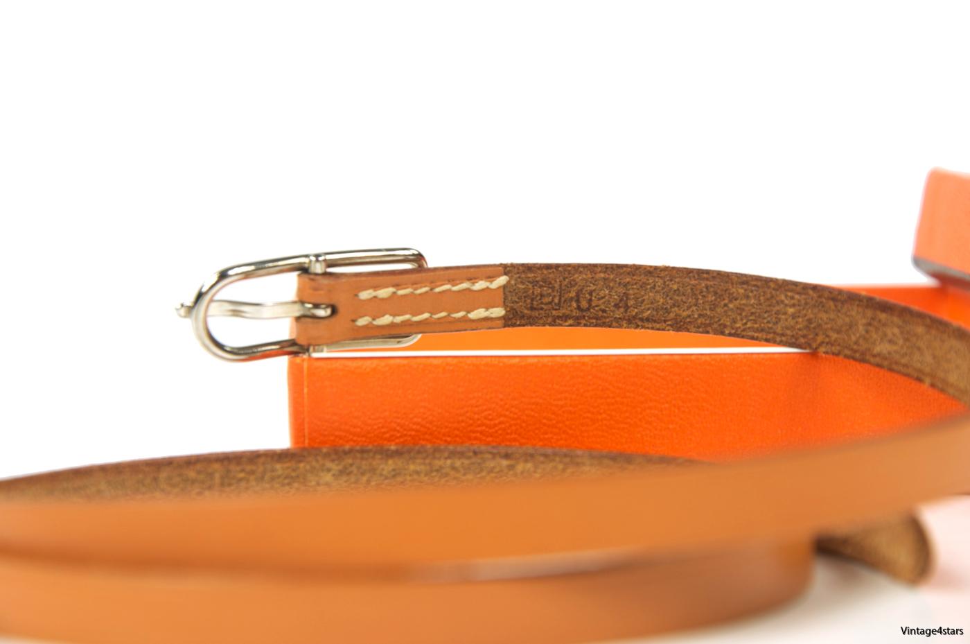 HERMES HAPI Bracelet 5
