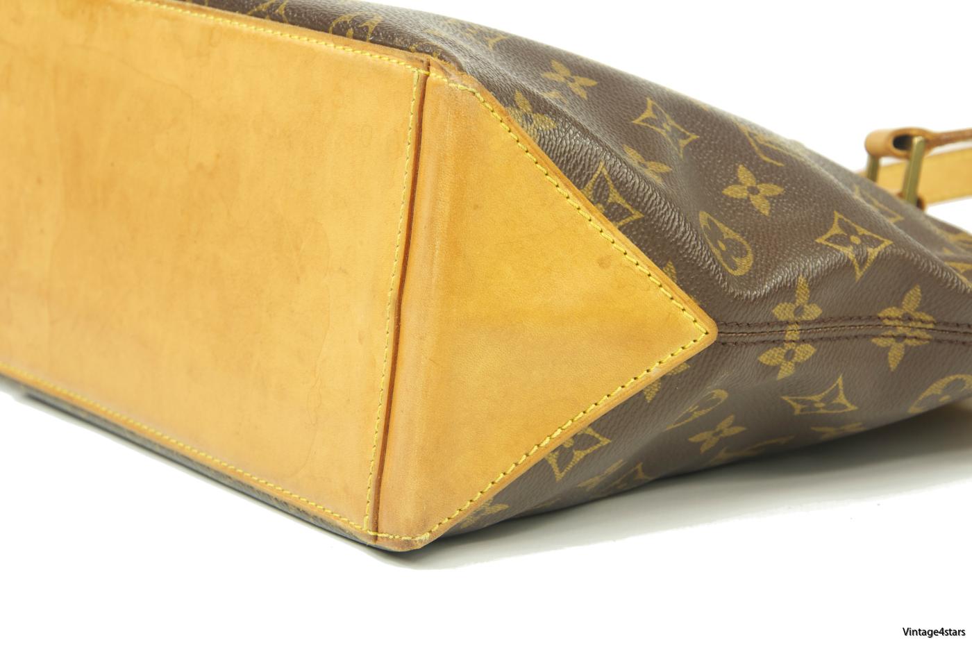 Louis Vuitton Cabas Piano 55