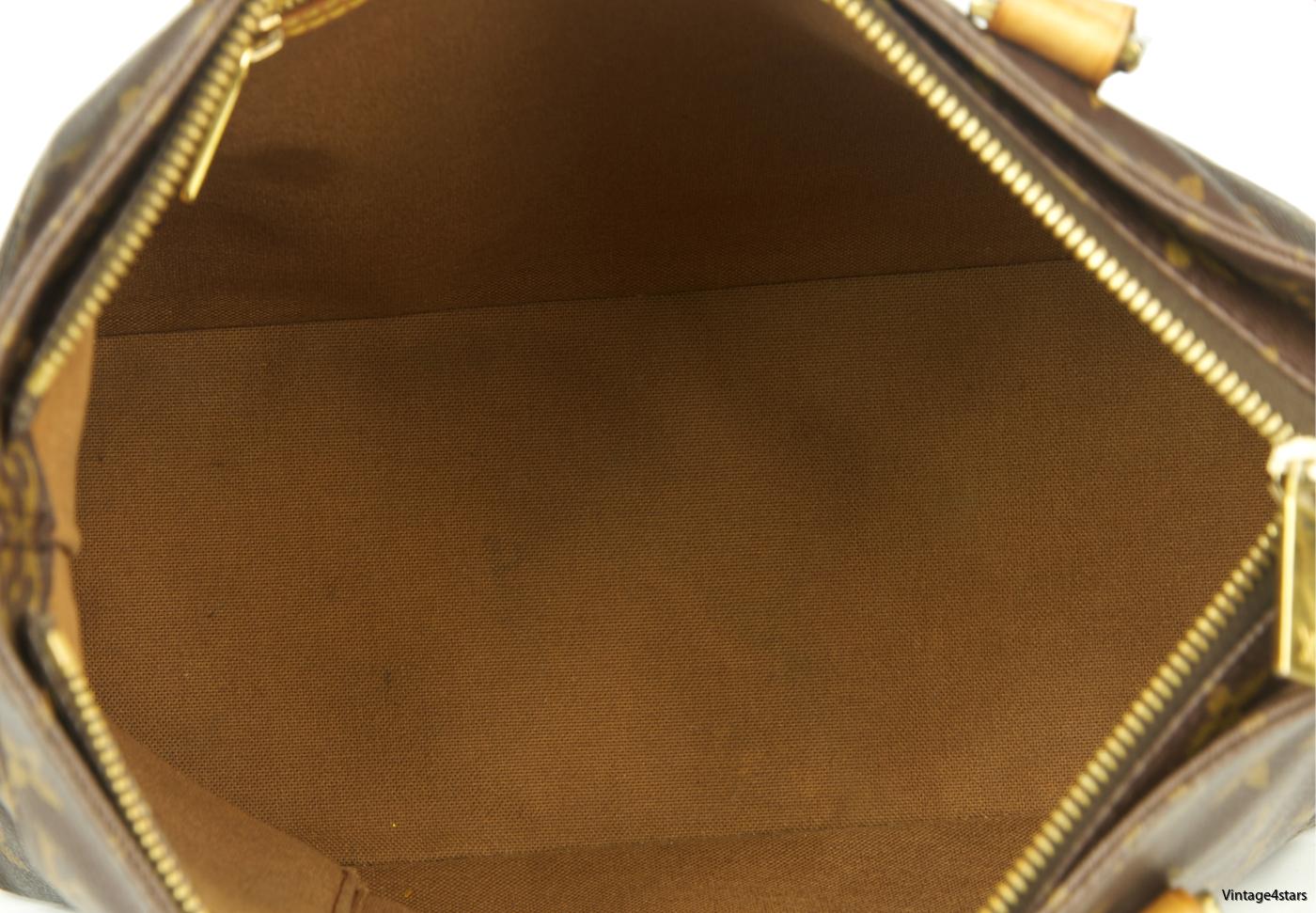 Louis Vuitton Cabas Piano 60