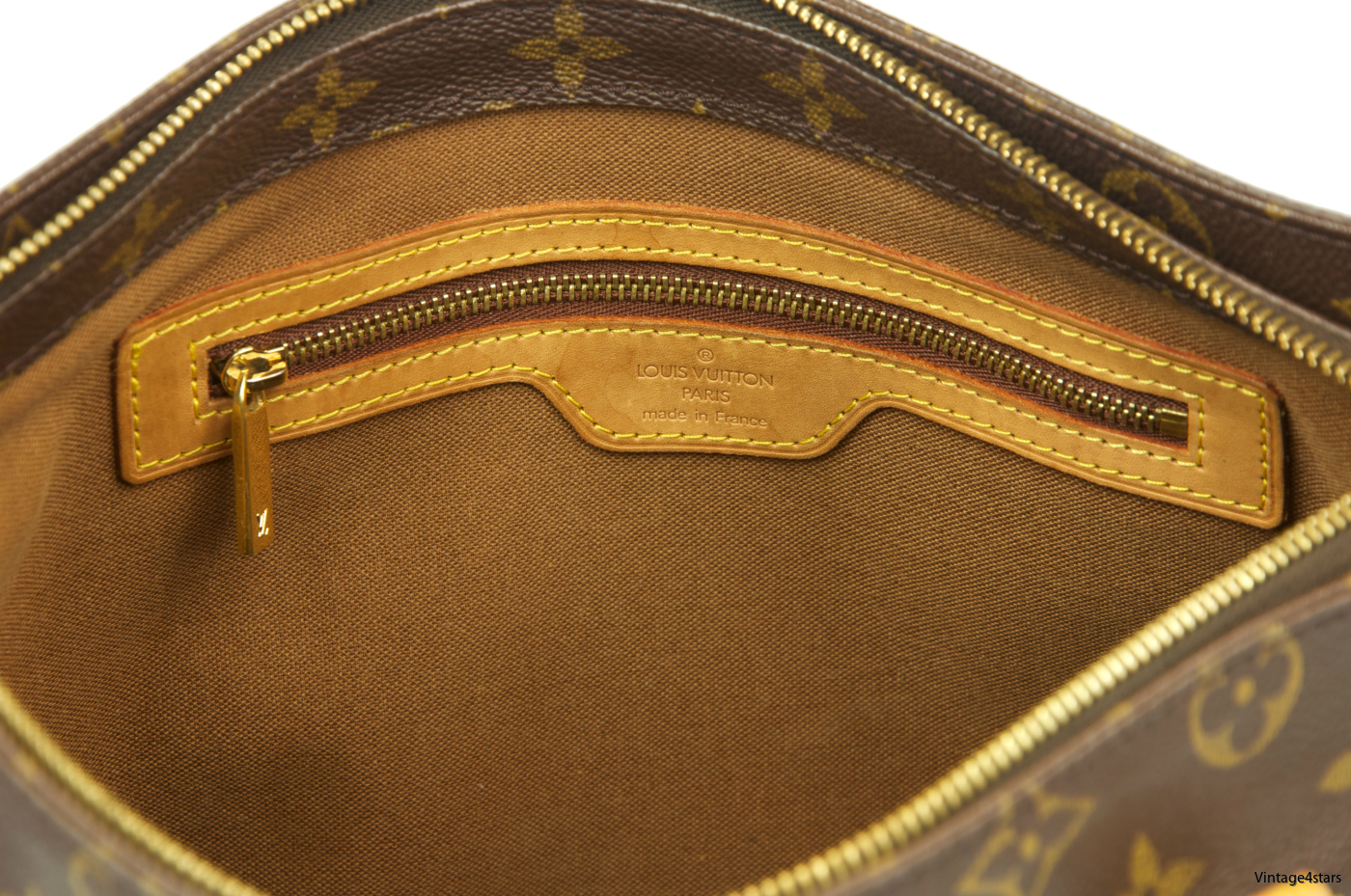 Louis Vuitton Cabas Piano 61