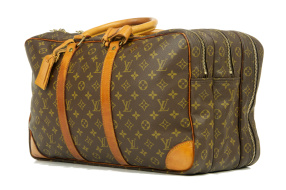 Louis Vuitton Sac 3 Poches Monogram
