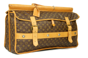 Louis Vuitton Sac Gibier Kleber